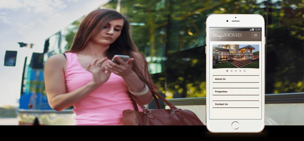 Extreme Mobile Websites
