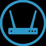 Control over Bandwidth