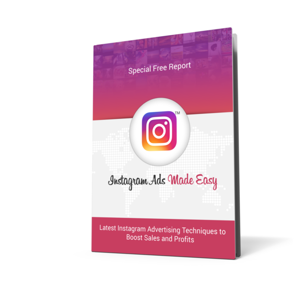 Special Instagram Advertising Report