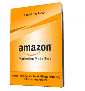 Special Amazon Marketing Free Report