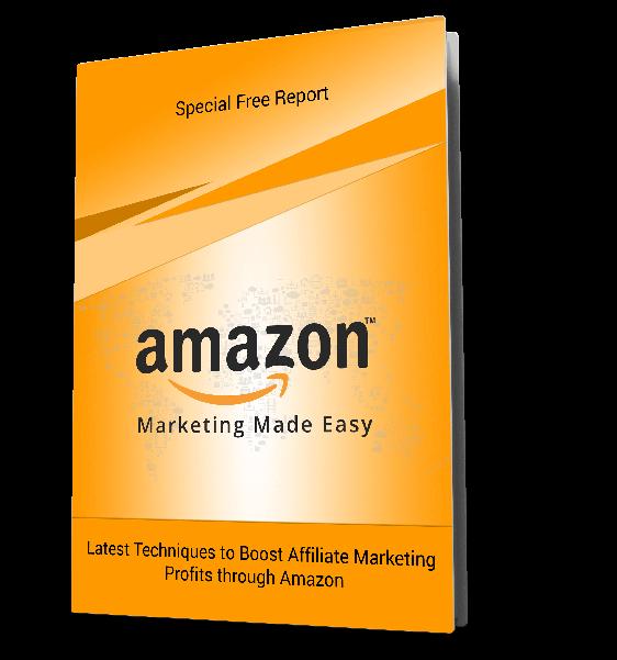 Special Amazon Marketing Free Report