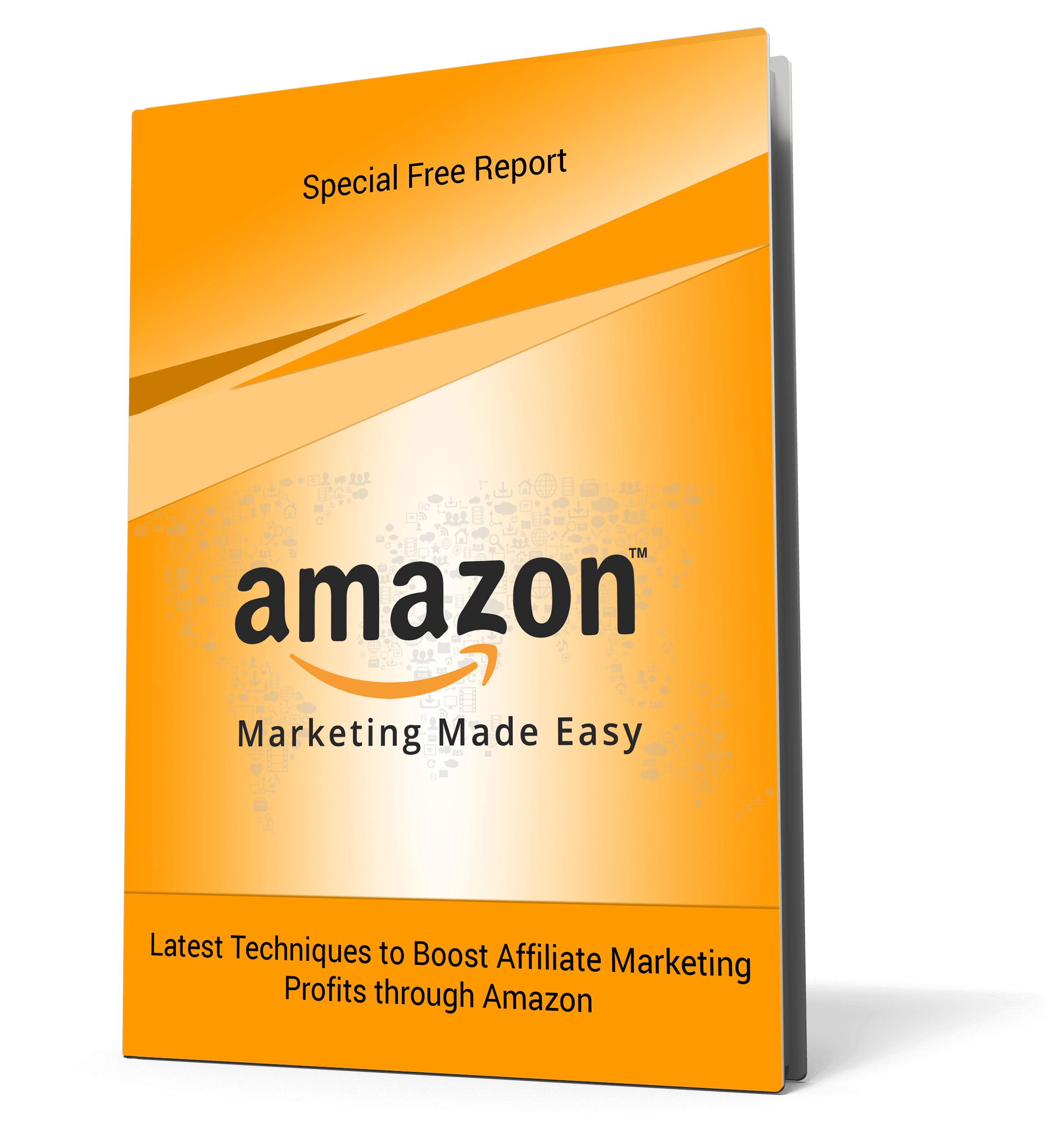 amazon marketing special report
