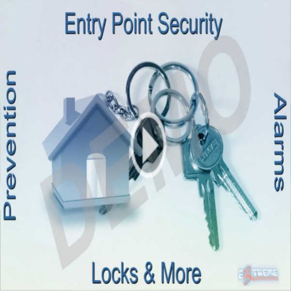 RESIDENTIAL SECURITY CONSULTANT SALES VIDEOS