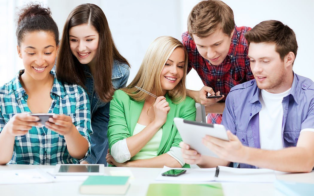 Mobile School Apps Development