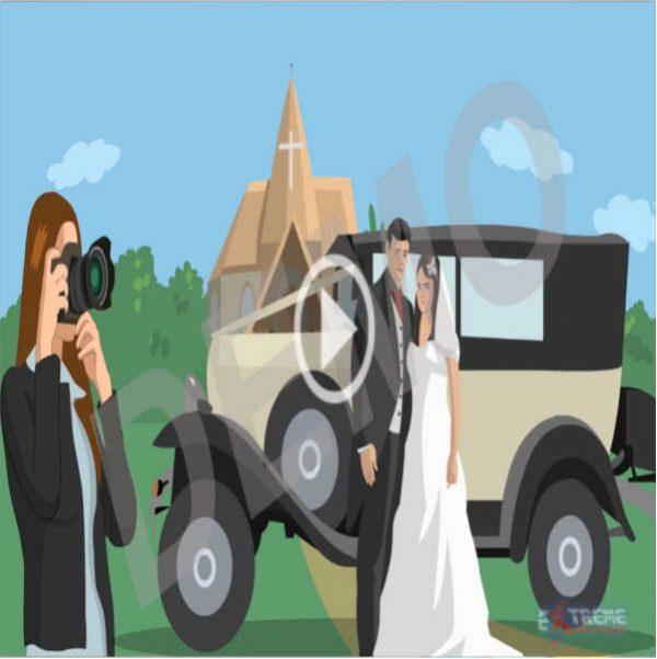 WEDDING PHOTOGRAPHY SALES VIDEOS