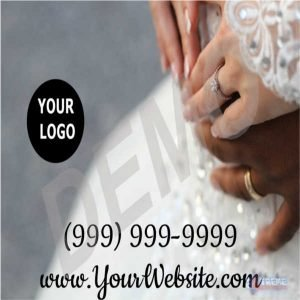 LOCAL WEDDING PLANNING BUSINESS PROMOTIONAL VIDEO'S | Extreme Marketing Innovations