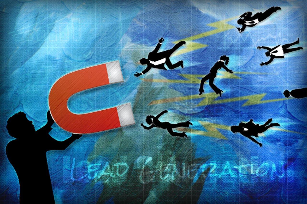 Extreme Lead Generation