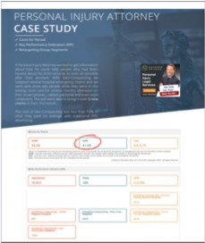 GeoLead Pro Case Study - Attorney