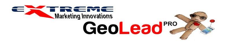 GeoLead Pro - EMI